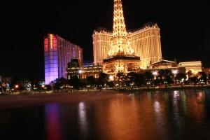 Paris Hotel-Las Vegas