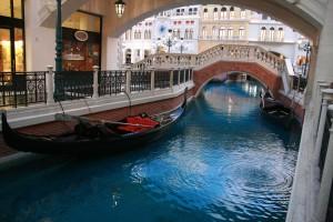 Venetian Hotel-Las Vegas