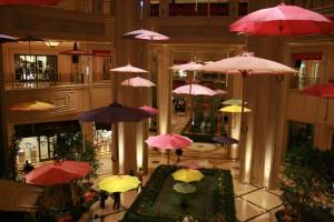 Palazzo-Las Vegas