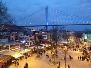 İstanbul'un En İyi Uzakdoğulularından; Banyan Restaurant