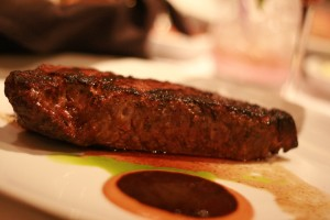 Mesa Grill''de Steak-Las Vegas