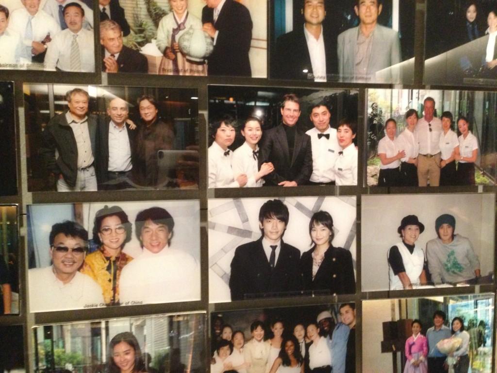 Ünlülerin Fotoğrafları