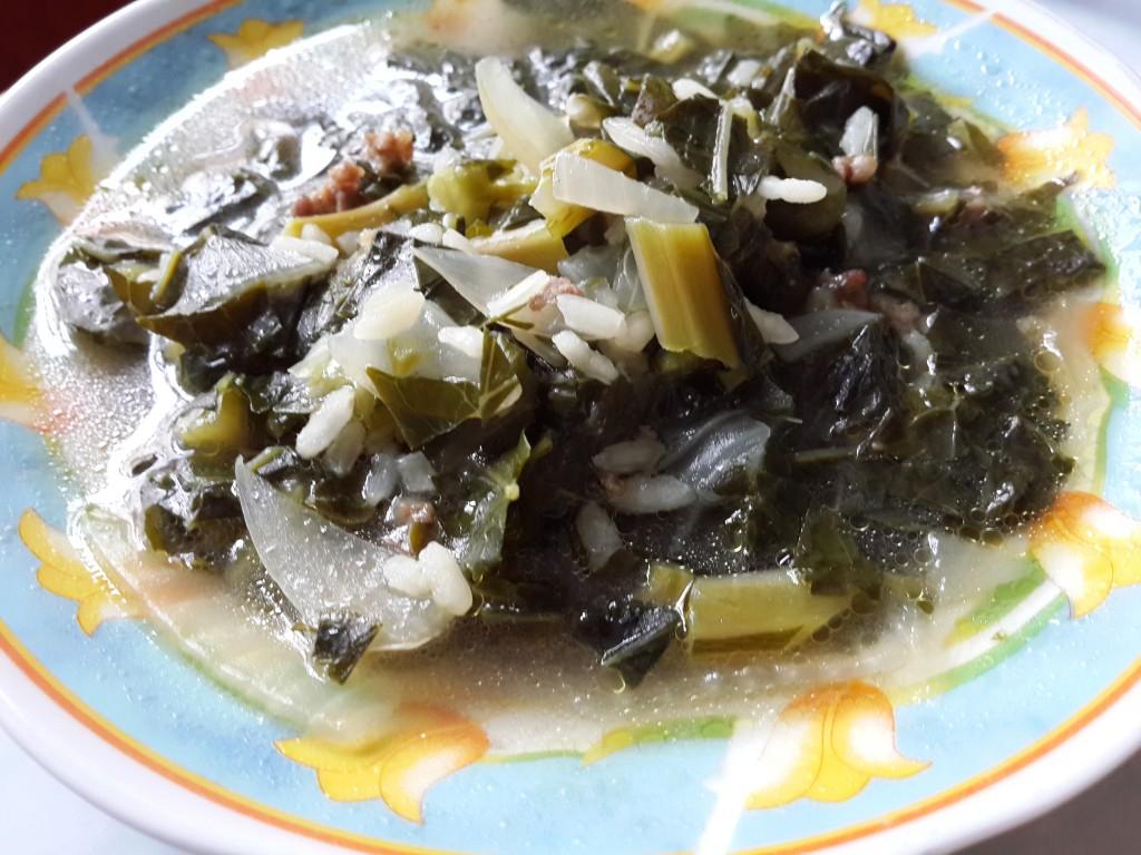 Anneannemin Pancar Çorbası
