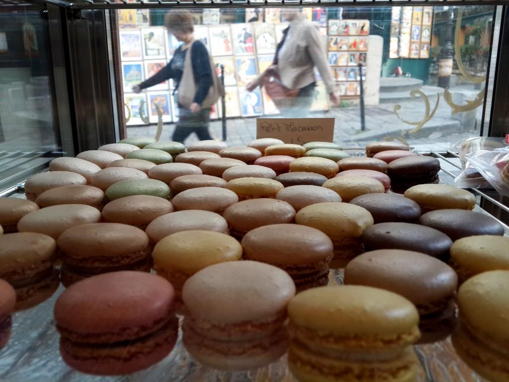 Oh La La Leziz Paris…