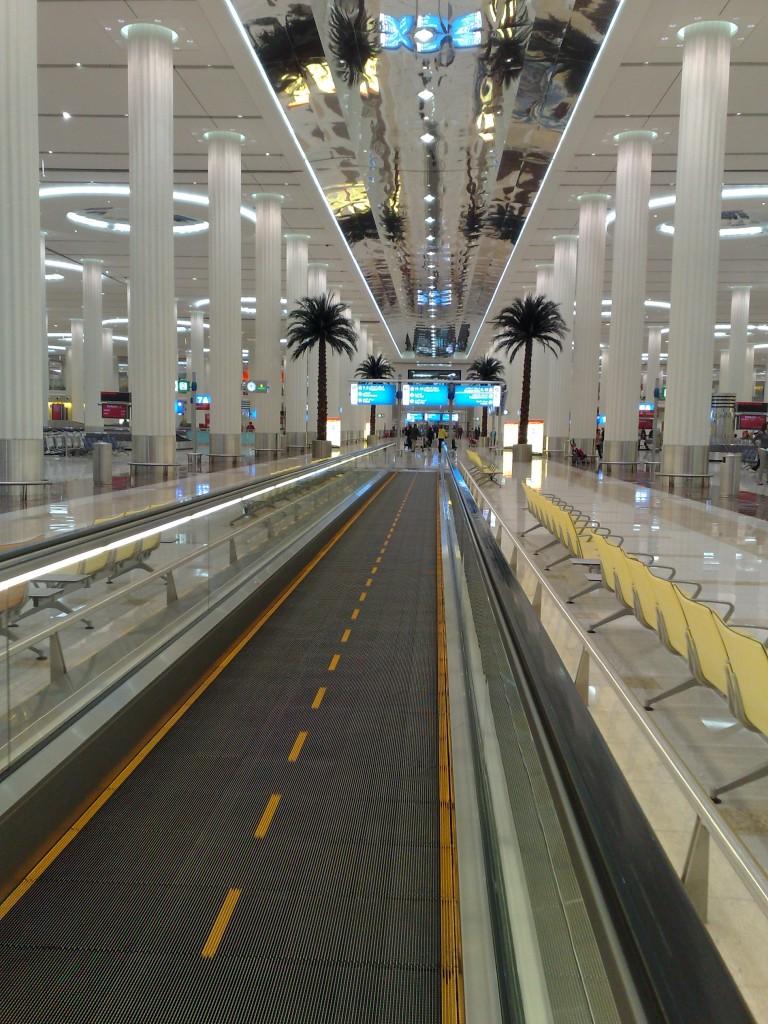 Dubai'ye Gitmenin Tam Zamanı! (Bölüm 1)