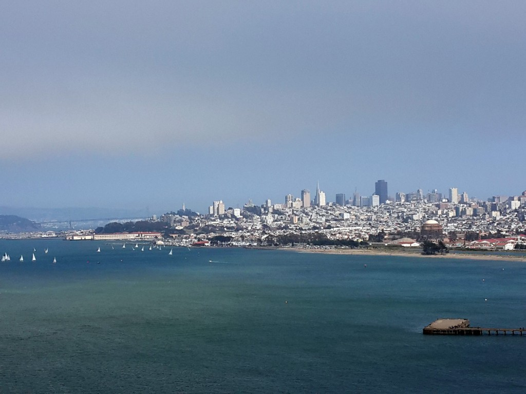 48 Saatte San Francisco-Bölüm 1