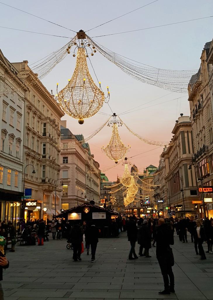 Viyana'nın Tadında Kafeleri…