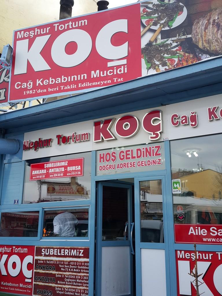 Erzurum'un en iyisi