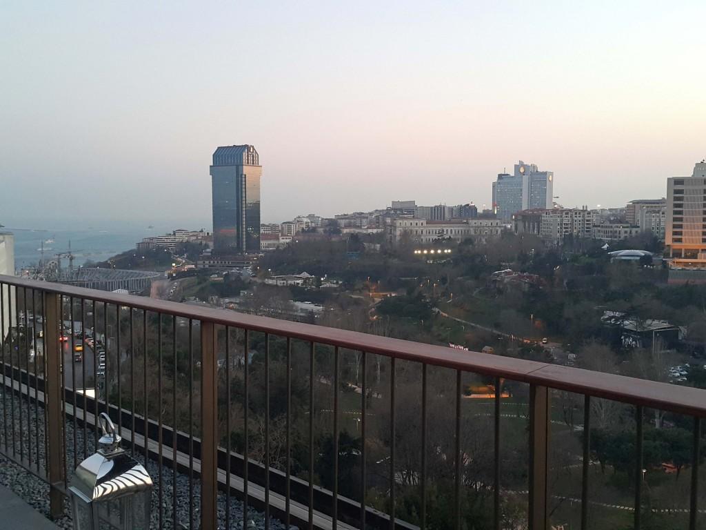 Spago @ St. Regis İstanbul…