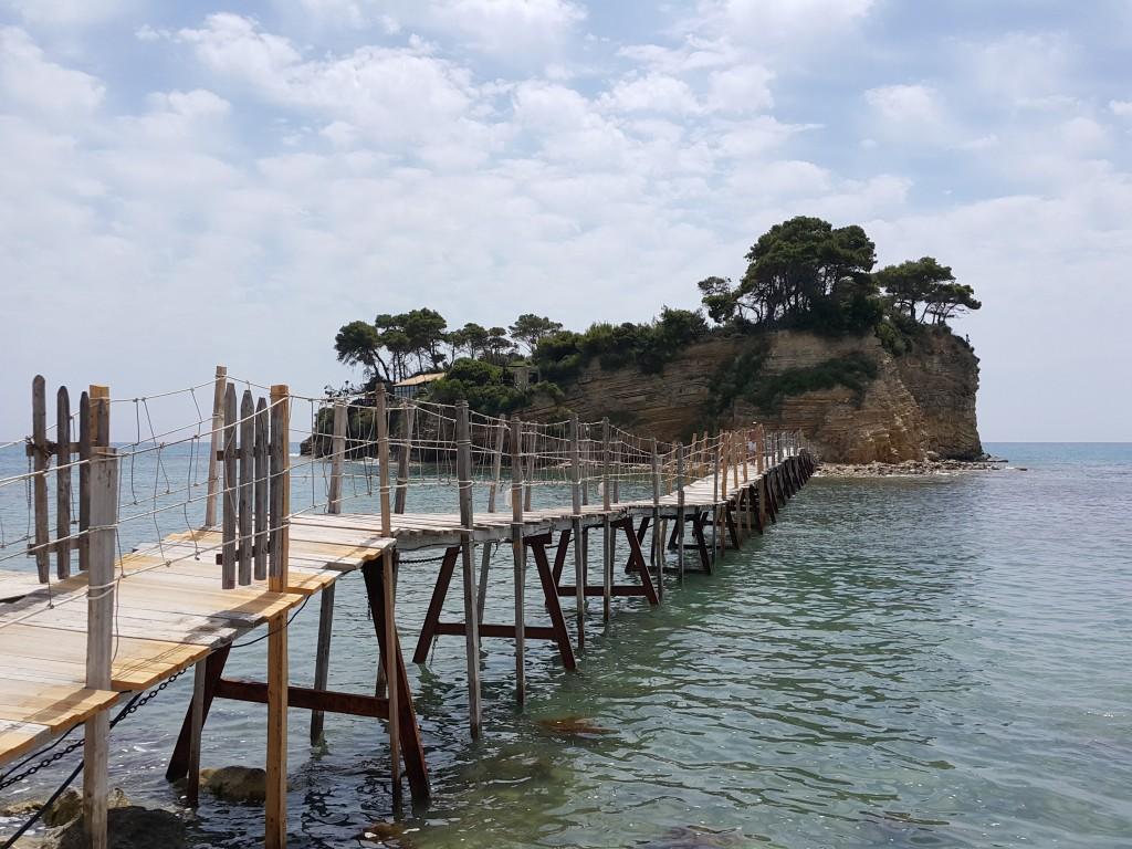 Cameo Adası
