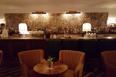 Cecconi's barı