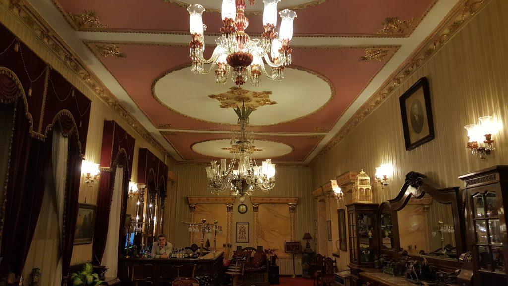 Büyük Londra Oteli