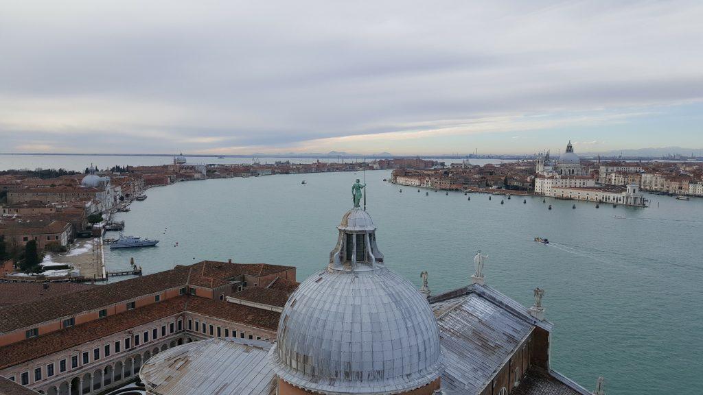 San Giorgio Maggiore Kulesi
