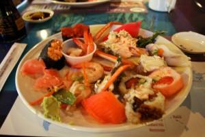 Todai Deniz Ürünleri Restaurantı