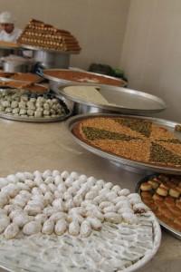 Lübnan Tatlıları