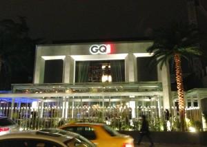 GQ Bar Nispetiye