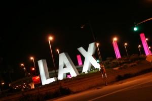 LAX, Los Angeles Uluslararası Havalimanı