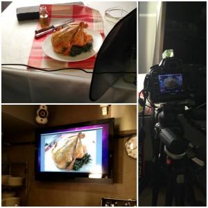 Food Styling Çekimleri