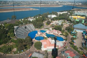 San Diego Sea World