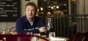 Dünyaca Ünlü Şef Aşcı Jamie Oliver