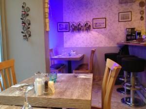 Füreyya Galata Balık Restaurantı