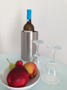 Welcome Şarabı