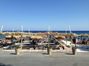 Sea Side Plajı