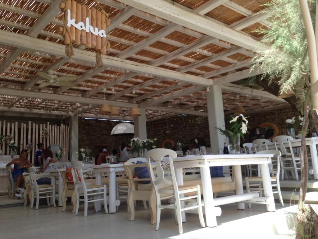Kalva Beach Restaurant