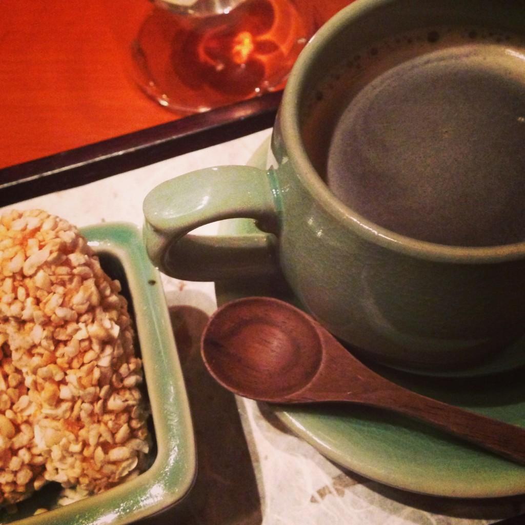 Kırmızı Ginseng Çayı