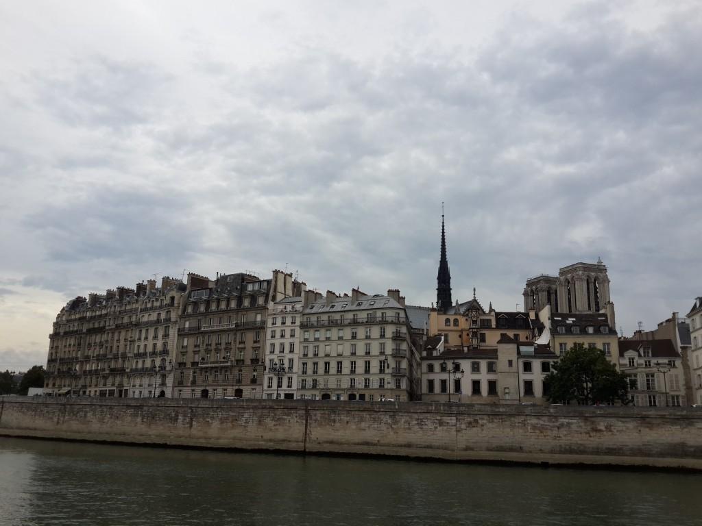 Seine Kıyıları