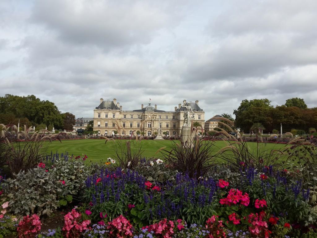 Palais Du Luxemburg