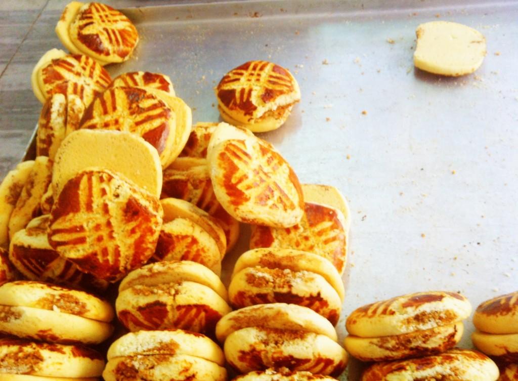 Giresun'a Özgü Fındıklı Pasta