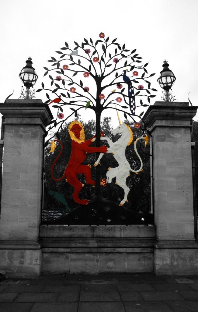 Hyde Park Corner