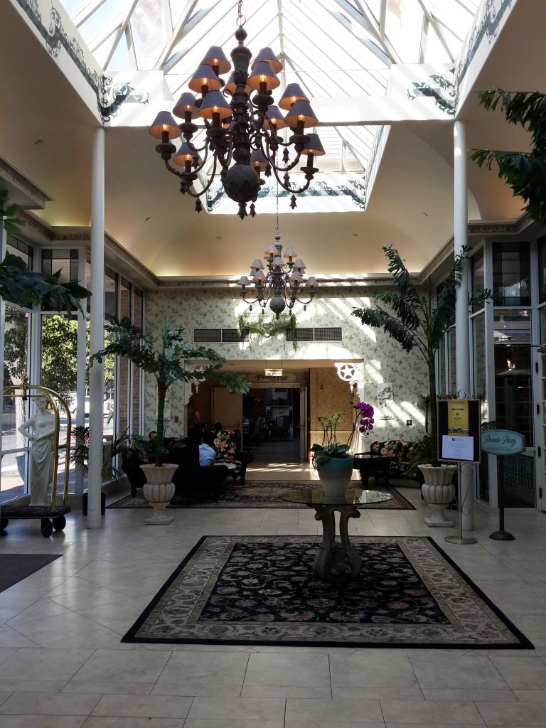 Otelin Lobisi