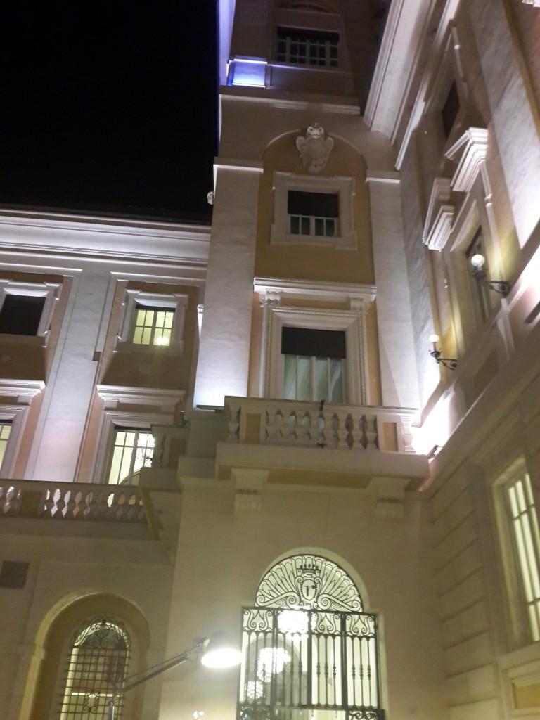 Palazzo Montermartini