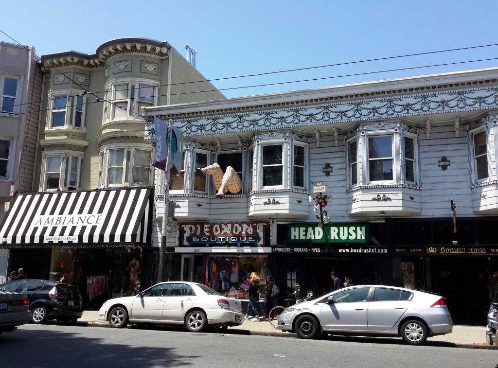 Height Street