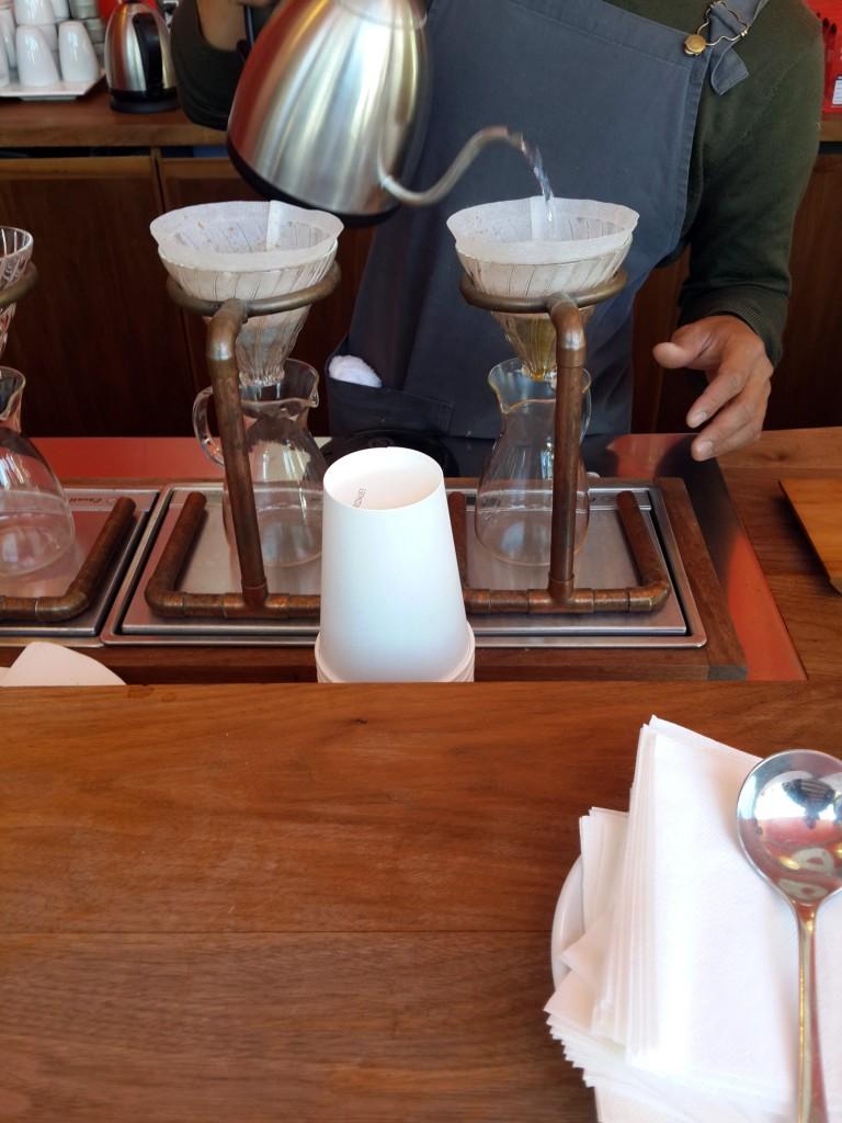 Ritual Coffe