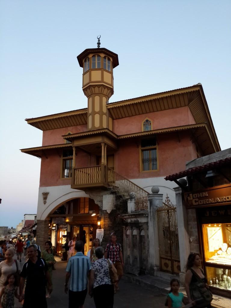 Mehmet Ağa Camii