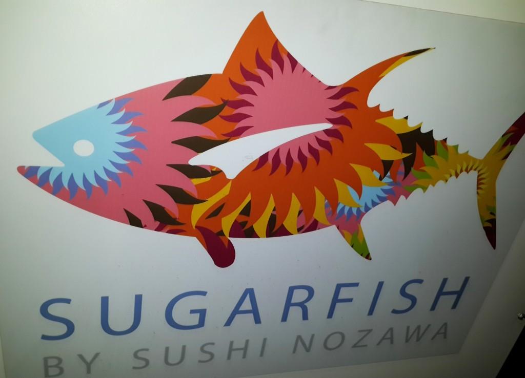 Sugarfish by Nozawa