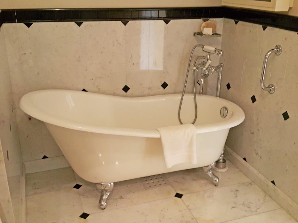 Odanın Banyosu