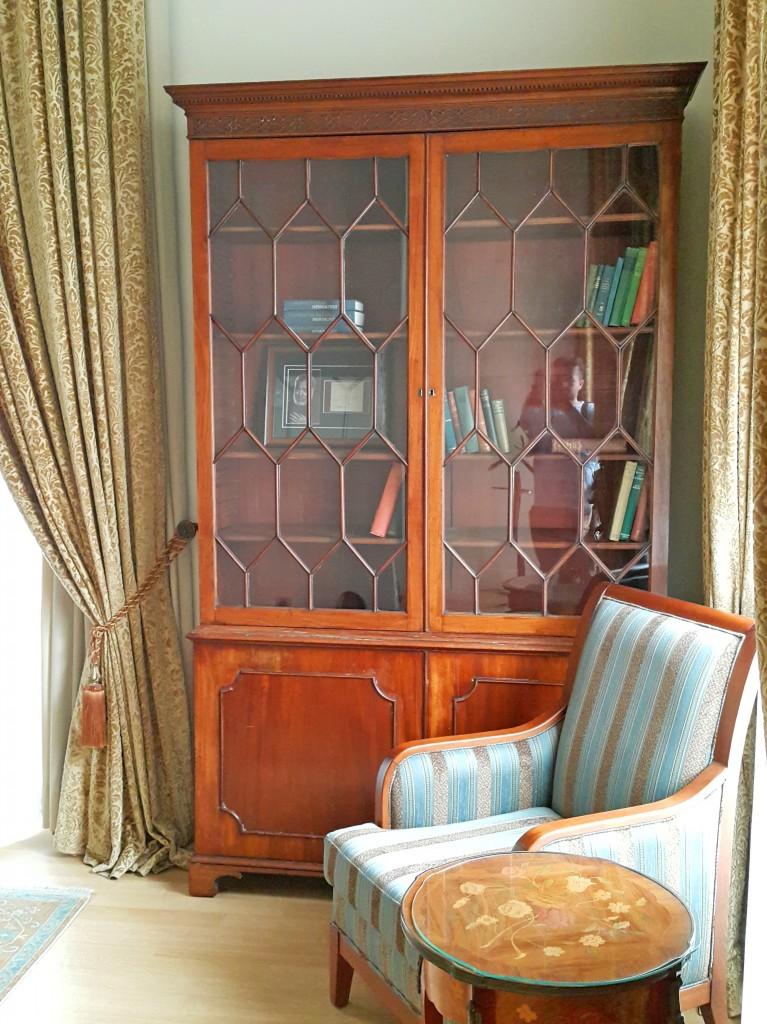 Ernst Hemingway suite'i
