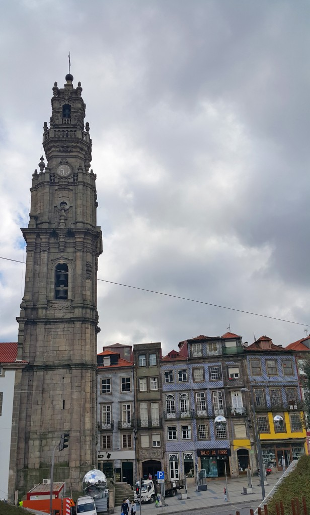 Cleridge Kulesi