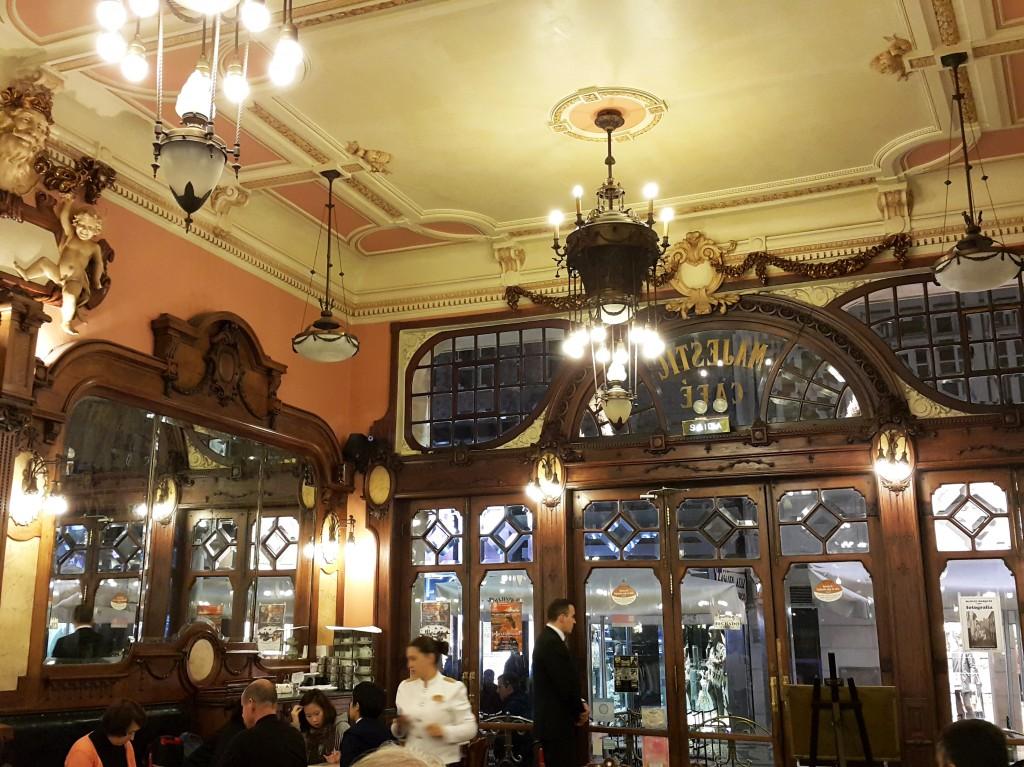 Nostaljik Cafe Majestic