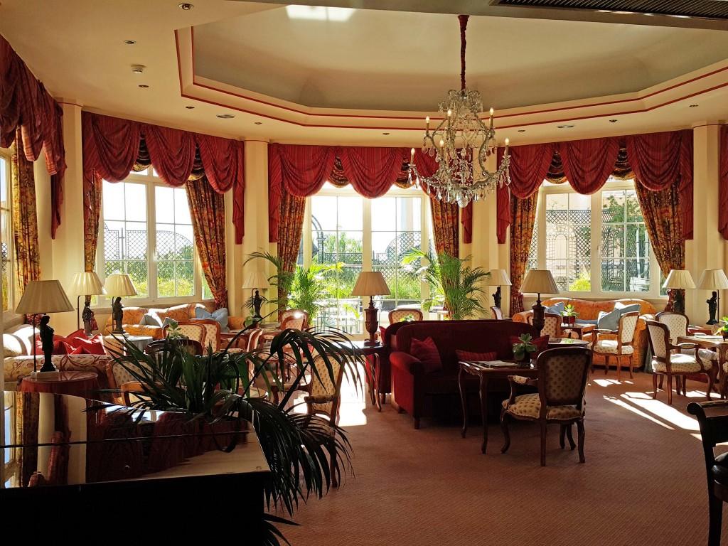 Otelin Barı