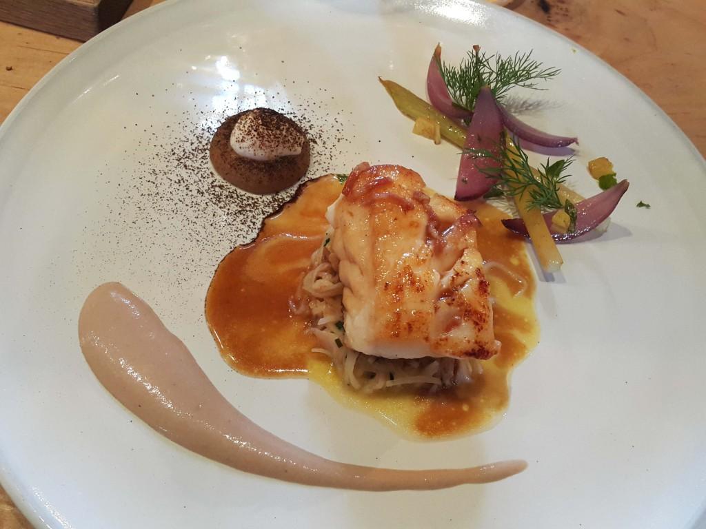 Kinglip Balığı