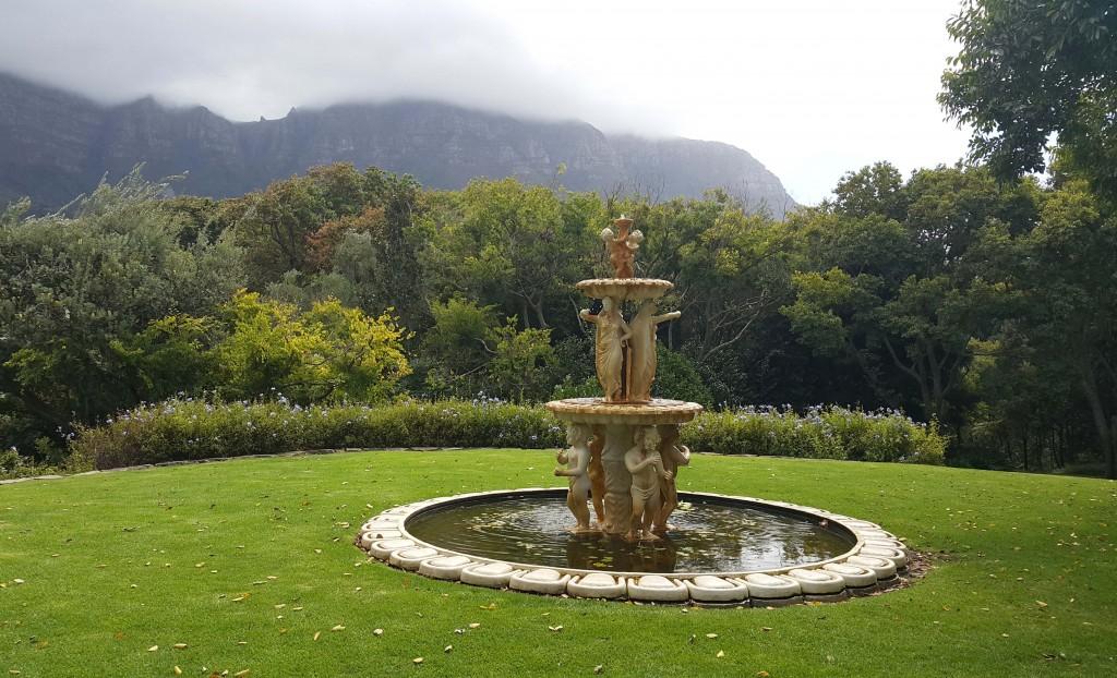 Vineyard Hotel doğa ile iç içe!