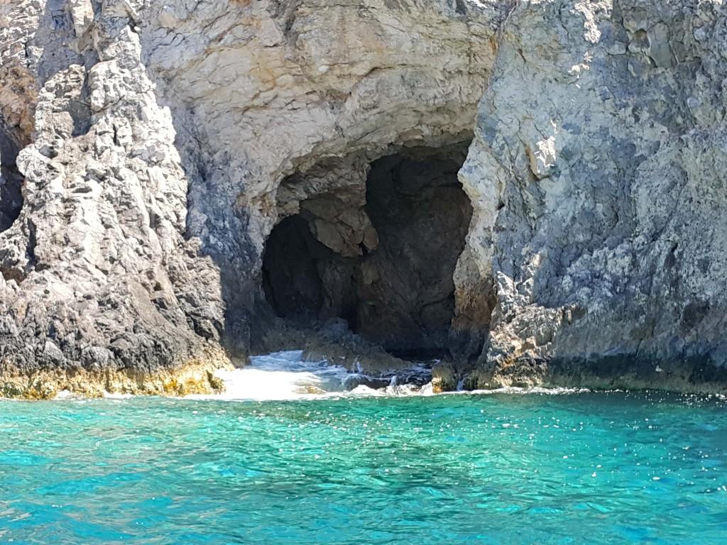 Kalp mağarası