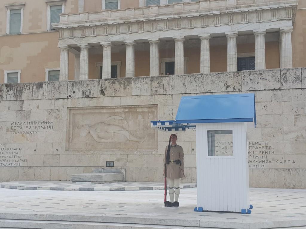 Yunan Parlamentosu