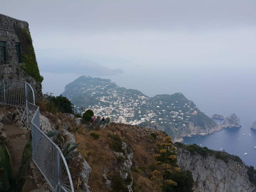 Monta Solara'dan Capri