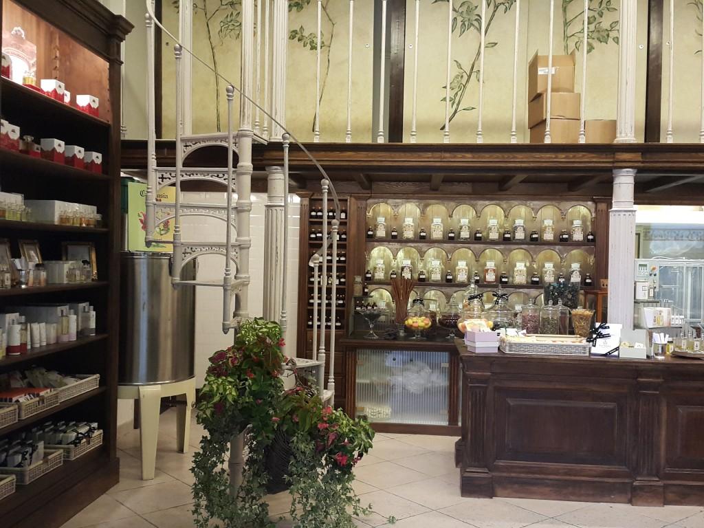Cartusia Parfumery